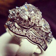 Wedding ring:)