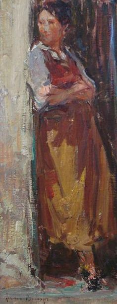 Adriaan Boshoff South African Artists, Paintings I Love, Mellow Yellow, Art Forms, Passion, Gallery, Drawings, Board, People