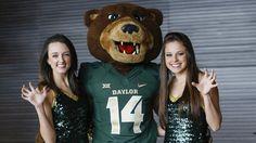 "The 2014 Baylor Football Trailer - ""Dream Big Dream Baylor"""