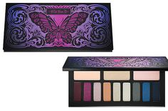 New Beauty at Sephora. You NEED these Kat Von D Palettes!