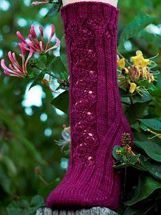 Carlina pattern by Melissa J. Goodale