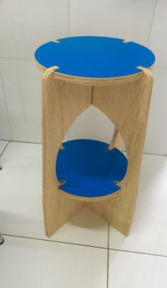 Modular Furniture, Furniture Legs, Plywood Furniture, Furniture Design, Cnc Router, Bin Store, Cnc Projects, Bird Design, Joinery