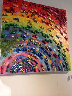 Coco maison car toys