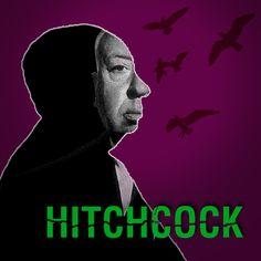 ¡hoy celebremos a #Hitchcock y a su forma de comunicar sus grandiosas ideas a través del #cine, a 116° años de su nacimiento! #Comunicación #Talento