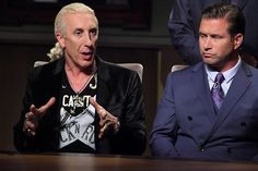 Just as Simple as Making Soup / All-Star Celebrity Apprentice / Dee Snider / Stephen Baldwin / #PlanB