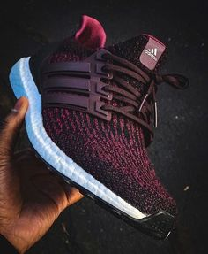 Adidas Ultraboost #sneakersadidas