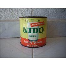 Antigua Lata Leche Nido