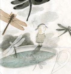 manon gauthier illustrations (48) (672x700, 173Kb)
