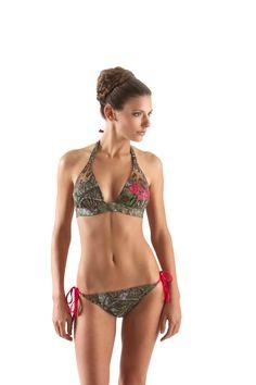 GWG Mossy Oak Obsession® Buck Bikini...omg omg i want this so bad!!