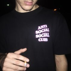 #anotherkind #another #kind #anti #social #social #club