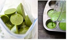 Quick Green Drink Recipe and quick tips for those on the go!