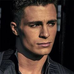 "Colton Haynes Covers Josh Groban's ""You Raise Me Up"""