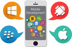 The mobile app development area is developing at a quick pace with technology changing each other day.