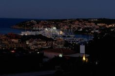 Italy, Sardinia - Porto Cervo