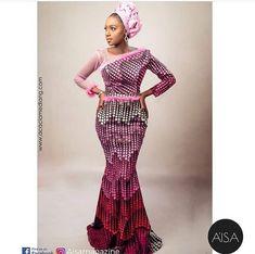 Beautiful Aso Ebi Ankara Styles for WeddingBeautiful Aso Ebi Ankara Styles for Wedding