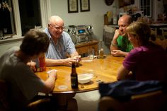 Is Michigan the Buckle of the Euchre Belt?--Get a group of Michiganders together, add a deck of cards, and chances are pretty good you'll wind up with a game of euchre.