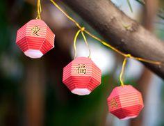 diy--printables--Chinese paper lanterns