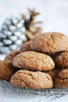 Narancsos-fahéjas-mézes karácsonyi sütikeksz « moksha.hu