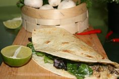 Což takhle dát si šneka? | | Zajímavosti Tacos, Mexican, Ethnic Recipes, Food, Fine Dining, Essen, Meals, Yemek, Mexicans