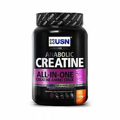 USN Creatine Anabolic Creatine Anabolic-All In One Creatine Amino Stack Sports Nutrition, Health And Nutrition, Best Creatine, Best Bodybuilder, Universal Nutrition, Creatine Monohydrate, Muscle Function, Alpha Lipoic Acid, Losing Weight