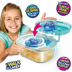 Little Live Pets Lil' Turtle Tank image-0