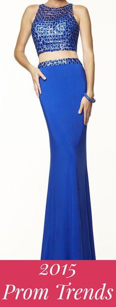 2015 Prom Dresses & Trends