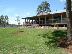 Wollombi Farm Country House Self Contained Luxury Accom in Wollombi Hunter Valley, NSW
