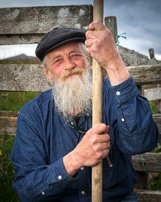 Farmer, Iceland | Flickr - Photo Sharing!