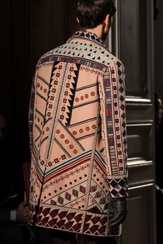 Valentino Fall 2015 Menswear - Details - Gallery - Style.com