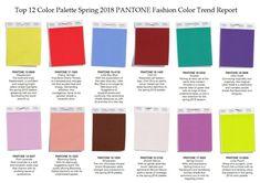 7 декабря Panton представил Цвет года 2018 – им стал Ultra Violet. Это неземной, космический фиолетовый, который символизирует оригинальность, новаторство и визионерское мышление, ведущее нас в будущее.