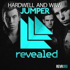 Hardwell Vs David Guetta - Don't Let Me Jump (Damien N-Drix SMASH UP!)