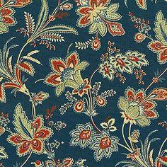 Barano Americana Waverly Fabric