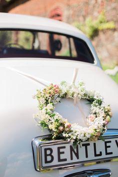 Wedding Car   Oldtimer
