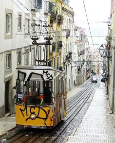 Mentally somewhere else #lisboa Re-post by Hold With Hope