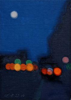 Stephen Magsig, Citylights #62