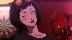Persona 5, Tentacle, Animation, Wallpaper, Anime, Pictures, Image, Beautiful, Art