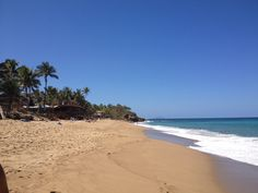 Sandy Beach Rincon Puerto Rico Places I Have Been Pinterest Beaches And