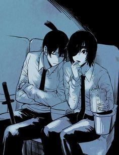 Anime Lips, Manga Anime, Chain Saw Art, Anime Character Drawing, Man Icon, Male Cosplay, Animation, Cybergoth, Anime Artwork