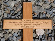 2014  marks the 100th anniversary of the outbreak of the First World War.  This seems to have prompted an influx of orders for war memorials.  We make them in all kinds of materials - Cast bronze, engraved brass, granite, slate, solid wood and wooden crosses.  www.sign-maker.net/memorial/