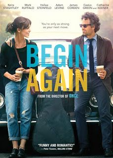 Review This!: Begin Again - A Movie Worth Watching