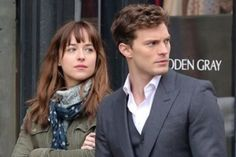 Think you're a 'Fifty Shades of Grey' master? Test your knowledge with this fun QUIZ!