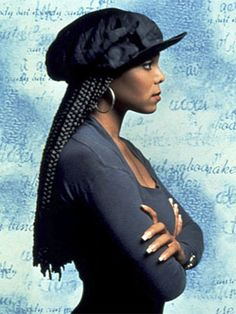 I use to watch this movie all the time. I wanted my hair like this too.