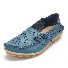 Tendance Chaussures 2017/ 2018 :    Description   Spring women flats hollow out comfortable loafers women shoes female casual shoes chaussure femme Slip on Ballet Flats DDT679    - #Chausseurs https://madame.tn/fashion/chausseurs/tendance-chaussures-2017-2018-spring-women-flats-hollow-out-comfortable-loafers-women-shoes-female-casual-shoe-3/