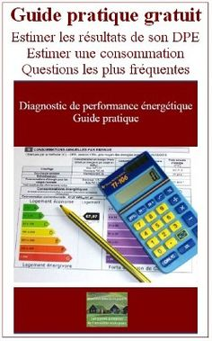 Calcul DPE