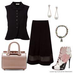 Segunda feira com emoção! Ankle boot mara! #fashion #moda #personalstylist #personalstylistbh #consultoriademoda #consultoriadeimagem #looks #lookdodia #lookoftheday #estilo #style #shoes #loveshoes #ninaricci #alcaçuz #tyleralexandra #loreerodkin #carladsantis #alexandermcqueen           Veja mais em www.carolinedemolin.com.br