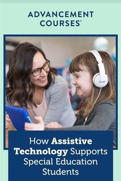 Learn how to bring assistive technology to your special education classroom. From note-taking apps to graphing tools, our tips can make learning easier for your SPED students. Technology Support, Assistive Technology, Special Education Classroom, Learning Disabilities, Students, Apps, Challenges, Note, Tools
