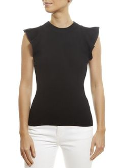 Leading online upscale fashion boutique in London for women's outerwear. Selecting designers such as Canada Goose, Rino & Pelle, Ventcouvert and Muubaa in Sheepskin, Fur & Leather coats and much more. Rose Clothing, Outerwear Women, Fashion Boutique, Basic Tank Top, Tank Tops, Coat, Clothes, Outfits, Halter Tops