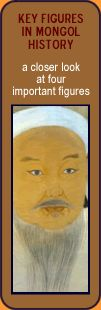 The Mongols in World History   Asia Topics in World History - According to this source, why were the Mongols so successful?