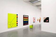 """Résultat de recherche d'images pour """"mary heilmann art"""""""