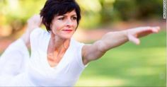 More and more evidence points to the positives of physical activity as we age.